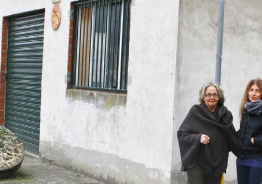 """Murales sul mulino San Rocco parte il concorso """"Coloriamo la città"""""""